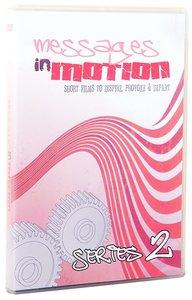 Messages in Motion Series 2 (#02 in Messages In Motion Series)