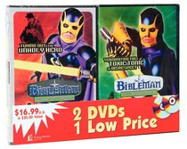 Bibleman Powersource (Double Pack)