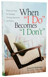When I Do Becomes I Dont