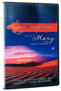 The Life of Mary (Storytellers Series)