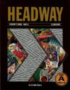 Headway Elementary Part a Studnet's Book