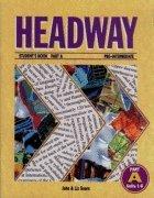 Headway Pre-Intermediate Part a Student's Book
