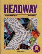 Headway Pre-Intermediate Part B Student's Book
