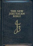 New Jerusalem Pocket Black