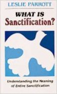 What is Sanctification? Paperback
