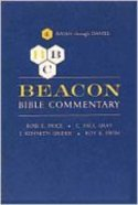Isaiah - Daniel (#04 in Beacon Bible Commentary Series) Hardback
