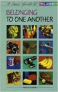 Belonging to One Another Paperback