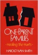 One-Parent Families Paperback