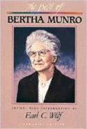 The Best of Bertha Munro Hardback
