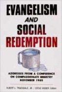 Evangelism and Social Redemption Paperback