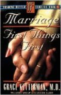 Marriage (Framing Better Families Series) Paperback