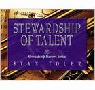 Stewardship of Talent Paperback