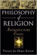 Philosophy of Religion Paperback