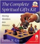 The Complete Spiritual Gifts Kit (Lifestream Resources Kits Series) Ring Bound