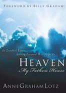 Heaven: My Father's House CD