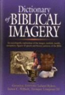 Dictionary of Biblical Imagery Hardback