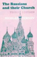 Russians & Their Church Paperback
