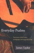 Everyday Psalms Paperback