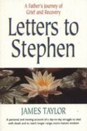 Letters to Stephen (2nd Edition) Paperback