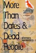 More Than Dates & Dead People Paperback