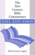 Ncbc Joel and Amos (New Century Bible Commentary Series) Paperback