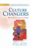 Culture Changers Paperback