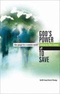 God's Power to Save Paperback