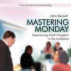 Mastering Monday CD