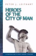 Heroes of the City of Man Paperback