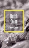 Dutch Color Paperback