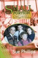 Small Portion Paperback