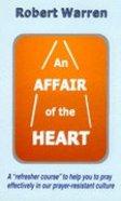 An Affair of the Heart Hardback