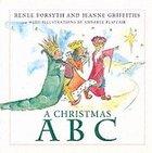 Christmas ABC Paperback