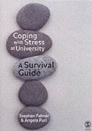 Coping With Stress At University Paperback