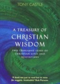 A Treasury of Christian Wisdom