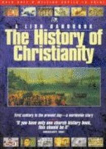 Lion Handbook: The History of Christianity (2nd Edition)