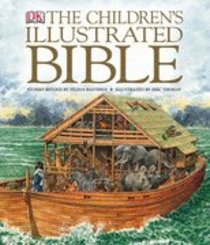 The Childrens Illustrated Bible