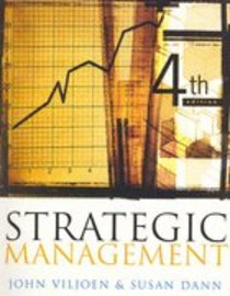 Strategic Management (4th Edition)
