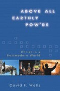 Above All Earthly Powers