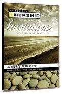 Iworship: Invitations DVD
