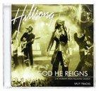 2005 God He Reigns Split Tracks