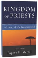 Kingdom of Priests Paperback