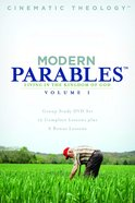 Modern Parables Box Set DVD (Vol 1) Pack