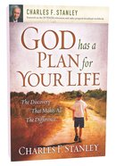 God Has a Plan For Your Life Paperback