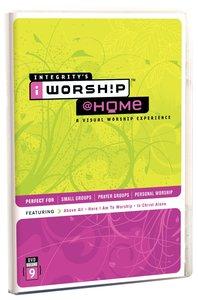 Iworship@Home Volume 09