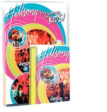 Hillsong Kids 2004: Jesus is My Superhero (Cd/dvd Value Pack)