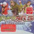 A Purenrg Christmas CD