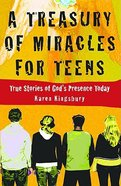 A Treasury of Miracles For Teens eBook