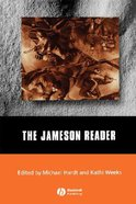 The Jameson Reader Paperback