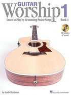 Guitar Worship: Method Book 1 (With Cd)